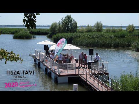 Tisza-Tavi Fesztivál 2. nap