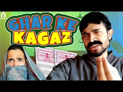 BB Ki Vines- | Ghar Ke Kaagaz | thumbnail