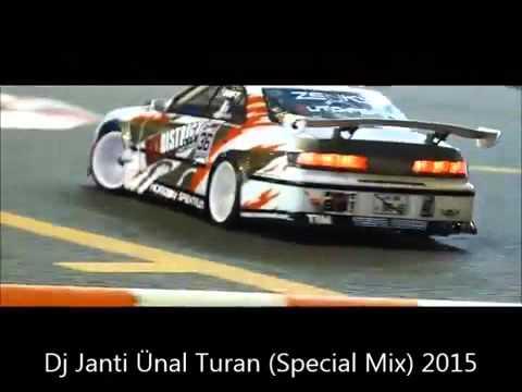 Dj Janti Ünal - Turan Special Mix 2015