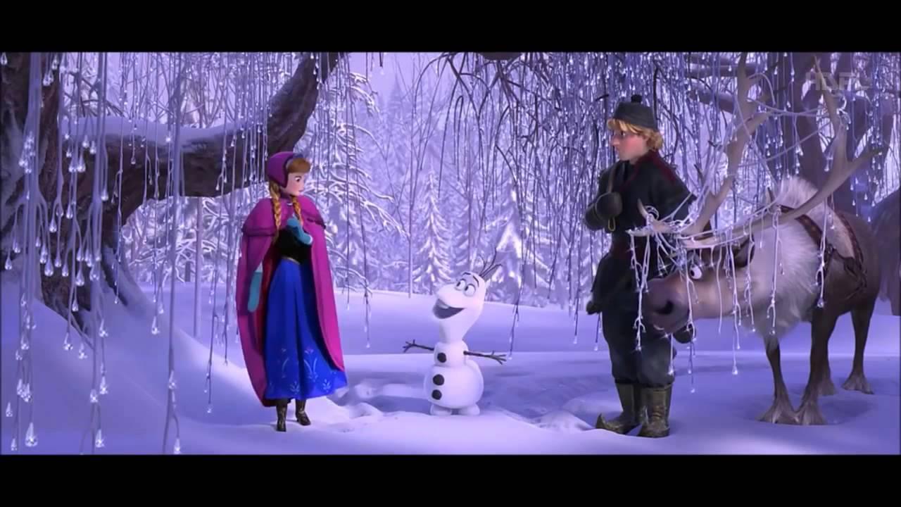 Kraina lodu / Frozen (2013) (NIE lektor pl zwiastun Cały film online dla dzieci bajka po polsku)
