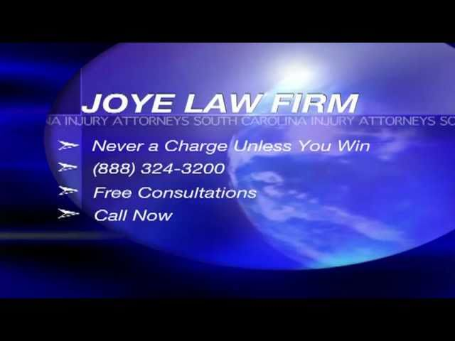 Under-insured Motorist Coverage - Mark Joye