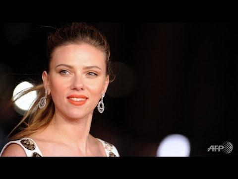 Scarlett Johansson Business Deal Crumbles Over Israeli Politics