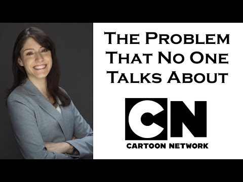 The Problem At Cartoon Network That No One Talks About