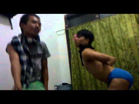 Goyang Erotis Bandung video