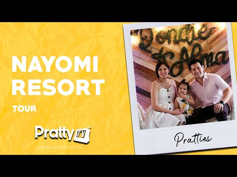 Download We Are The Pratties: Nayomi - A Place To Be Ep.2 Mp4 baru