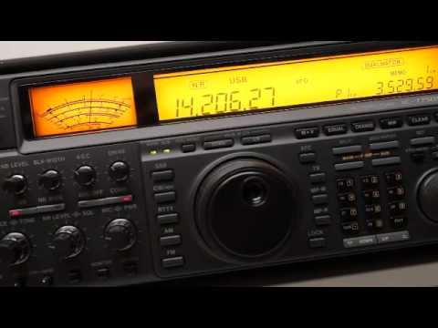 Icom IC-775