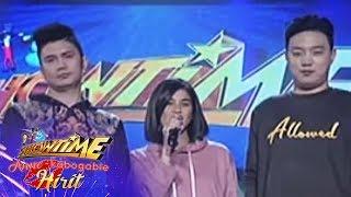 It's Showtime Anne-kabogable Hirit - Episode 49