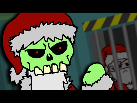 Eddsworld - Zanta Claws II