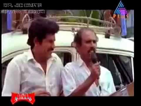Super Comedy From Malayalam Movie.flv video