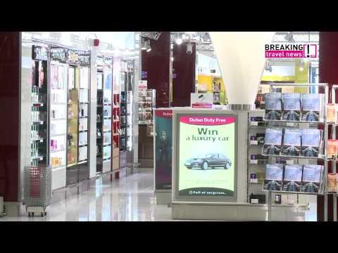 BTN Reports: Al Maktoum International Airport