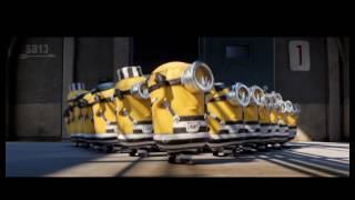 Despicable Me 3 Trailer - Hindi