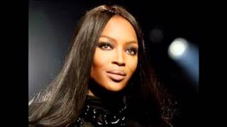 Naomi Campbell - Life Of Leisure