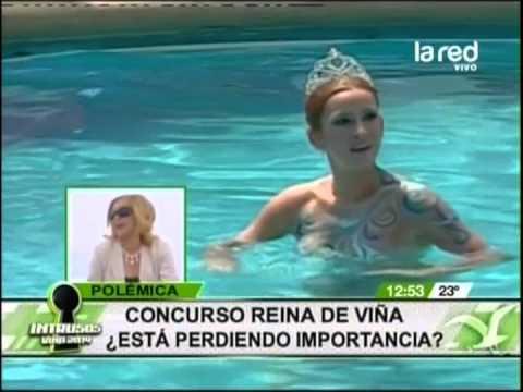 Revive el piscinazo de Sigrid Alegría: todos los detalles sólo en @intrusoslared