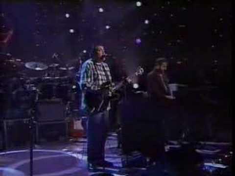 Los Lobos 'Just A Man' 1992