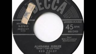 Watch Red Foley Alabama Jubilee video