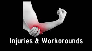 The 4 Keys for Injury Management (SSD Training Cycle II, Episode#2)