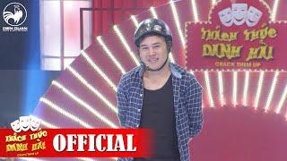 Thách Thức Danh Hài mùa 2 | Việt Hương bức xúc vì bị chê ở dơ