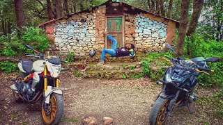Best Place Near Mussoorie | Superbike Ride | Ep.04