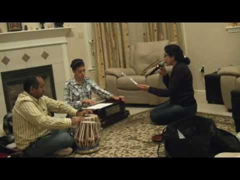 Afsana likh rahi hoon (Shashi Surender Pitambar Devender)