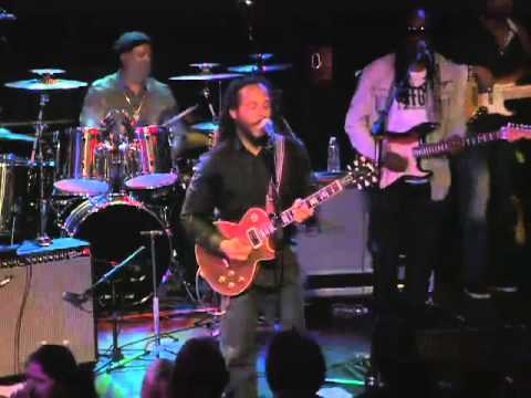 Ziggy Marley - Wild and Free (Live At The Roxy Theatre)