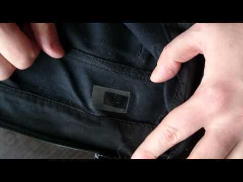 Jak Naprawić Dziury W Ubraniach Przy Pomocy Wear-Fix - Spodnie