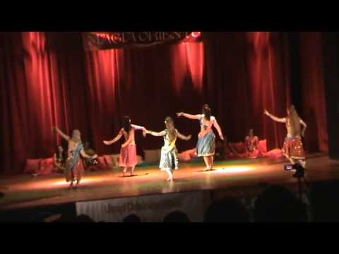 Chori Pe Chori & Aa Re Pritam Pyare By Mohini Dance Group video
