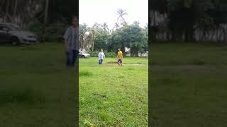 Funny football video