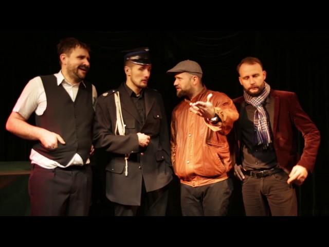 Kabaret Skeczów Męczących - Zaproszenie na Wyspy 2017