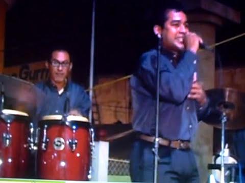 Matias Romero,Oaxaca GRUPO  CALIFORNIA SHOW en el Parque Daniel Gonzalez M.EN EL DIA DEL MUSICO