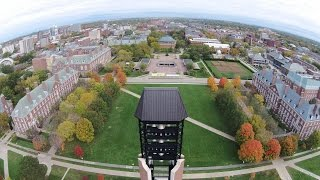 UIUC From the Sky (Drone)
