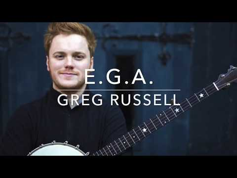 Greg Russell And Ciaran Algar - Cold Missouri Waters