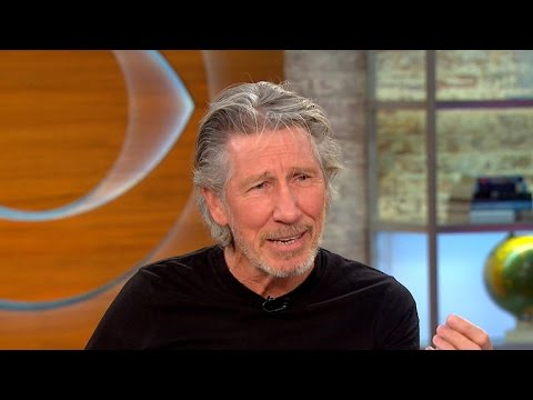 """New film """"Roger Waters The Wall"""" follows Pink Floyd co-founder"""