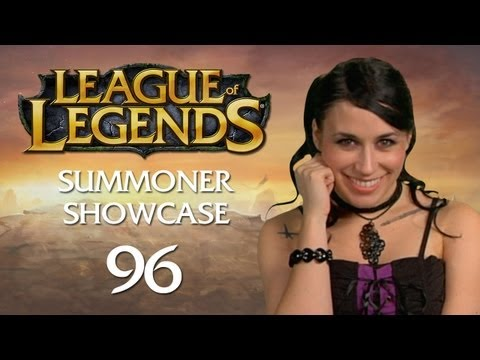 New creations, new year - Summoner Showcase #96