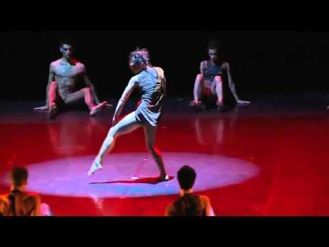 Compagnia Aterballetto – Le Sacre