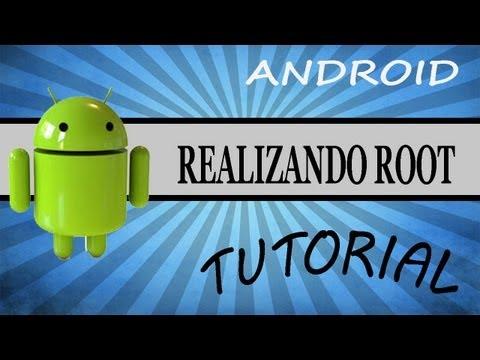 TUTORIAL Como Fazer Root no Android 100 Grátis