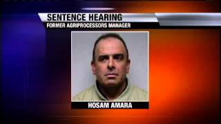 Fmr. Agriprocessors Mgr. Sentenced to Prison