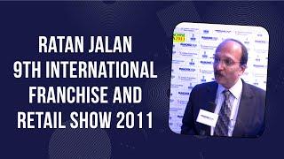 Ratan Jalan - 9th International