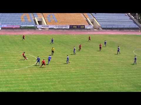 Динамо U-16 - Шахтер U-16 - 5:0. Финал чемпионата Украины-2015/2016