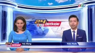 TayNinhTV | 24h CHUYỂN ĐỘNG 25-5-2019 | Tin tức ngày hôm nay