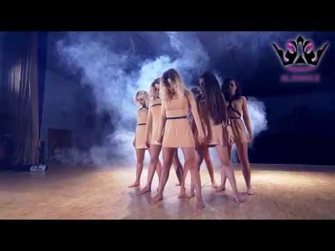 Школа танцев AL.Dance| NEW VIDEO|Sia - Chandelier Trap Remix