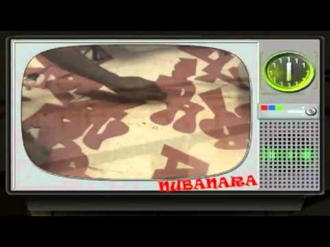 NUBANARA BAND - MARS ADONARA - ADONARA SATU HATI (Official Video...