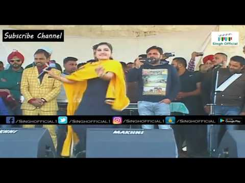Kaur B| Live Video Performance Full Official HD Video 2017 (Punjabi Mela)
