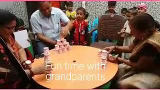 Play house kindergarten mahmudabad.
