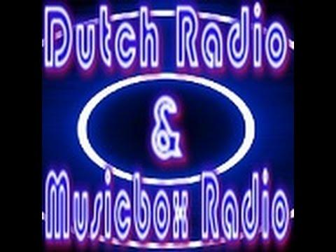 Live stream Dutch Radio
