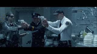 """Quicksilver Scene - X-Men Days Of Future Past w/ """"All Star"""" - Smash Mouth"""