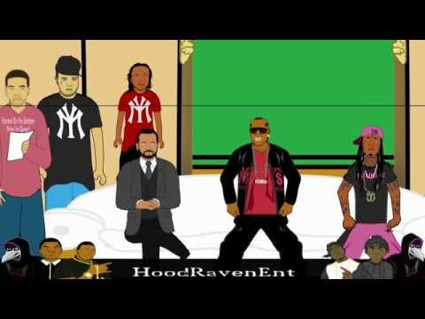 YMCMB - Birdman's Intervention