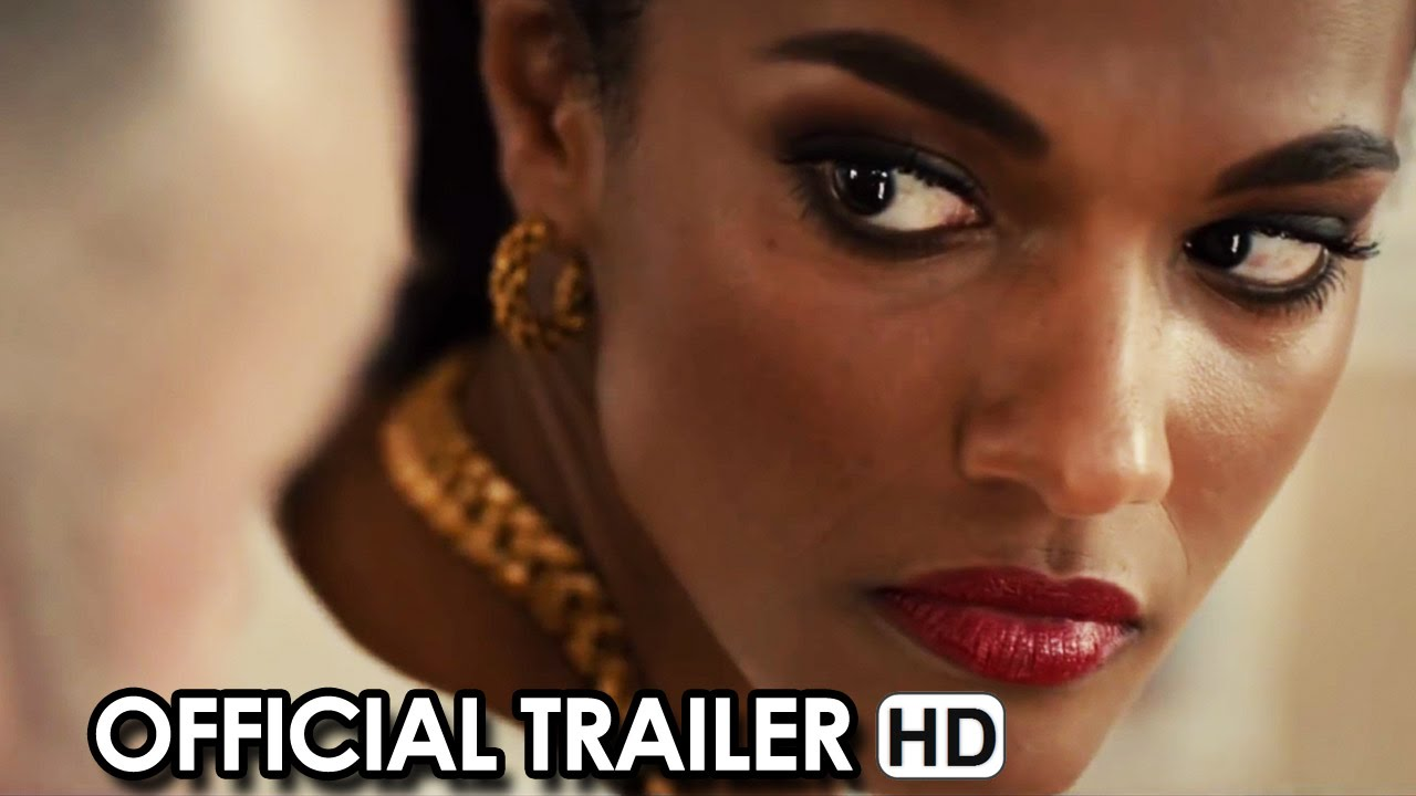 North v South Official Trailer (2015) - Gangster thriller movie [HD]