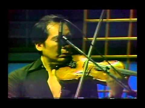 Astor Piazzolla - Mumuki (RCTV 1984 - Live/En Vivo)