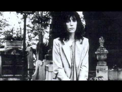 Patti Smith_Distant Fingers.m4v