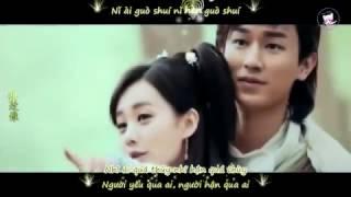 Từng Yêu Ai (Tân Anh Hùng Xạ Điêu 2017 OST) (Vietsub, Kara) - Laure Shang (Thượng Văn Tiệp)
